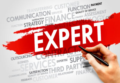 So You Want to Grow Your Business? 5 Tips to Becoming An Expert!