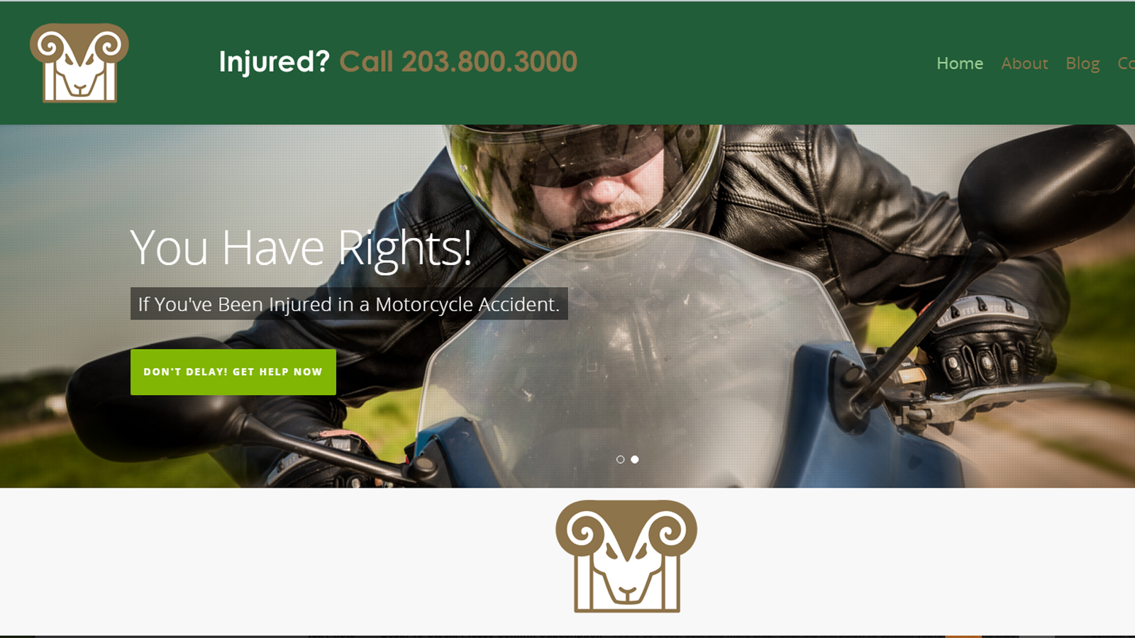 action law group personal injury lawyer in CT