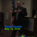 digital update may 16 2016 from Scott Gombar Google Partner