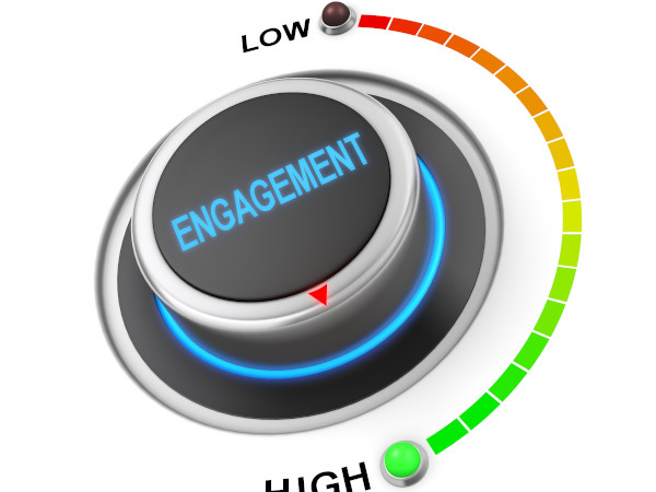 Engagement for SEO