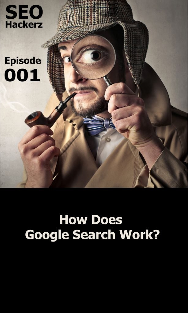 ep 001 SEO Hackerz How Does Google Search Work