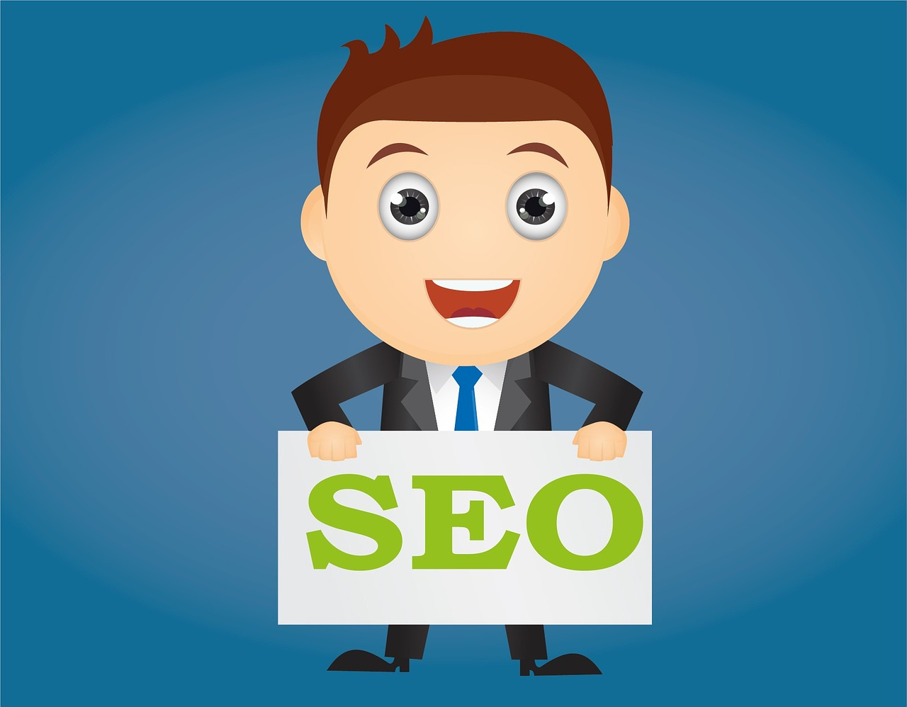 first steps to SEO Success - Meta Tags