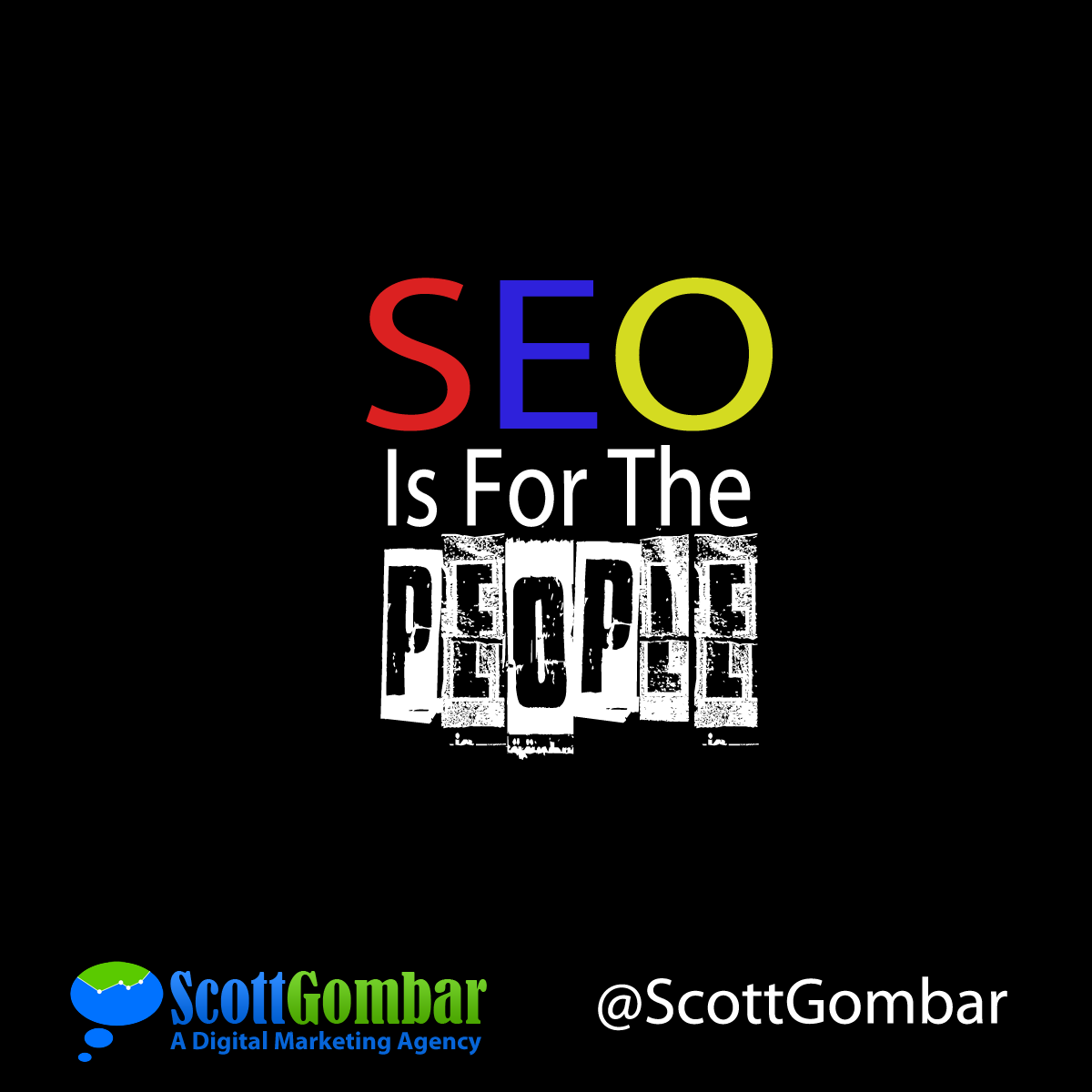 SEO is for the people