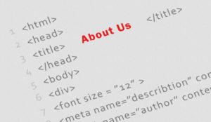 HTML Title Tag for SEO